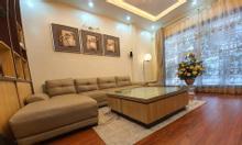 Bán nhà Nguyễn Chí Thanh, vỉa hè, kinh doanh, 55 m2, 8 tầng