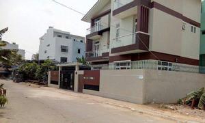 Biệt thự đường 32 khu Tên Lửa, Bình Tân