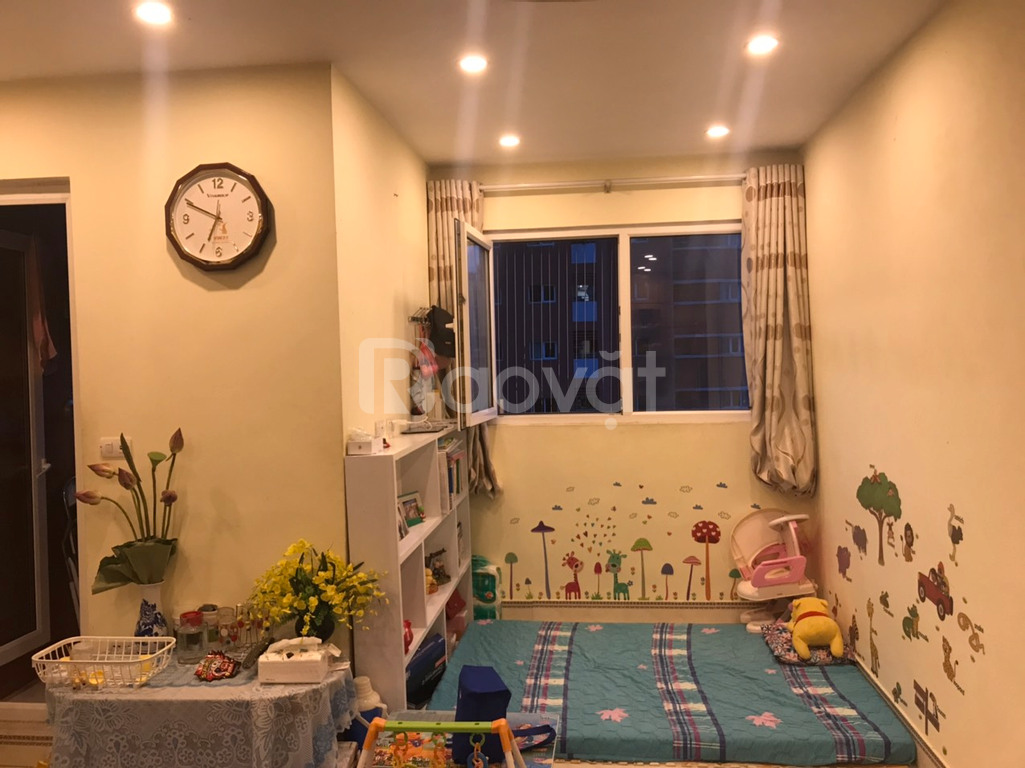 Bán căn căn hộ chung cư Nghĩa đô 42m2