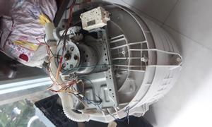 Dịch vụ sửa máy giặt ở Đà Nẵng