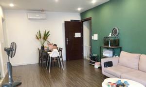 Cần bán gấp căn hộ 2PN, khu ĐT Nghĩa Đô