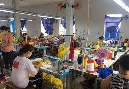 Xưởng may áo dài cách tân bé trai bé gái, giá rẻ, tận xưởng