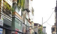 Bán nhà mặt phố quận Thanh Xuân, MT 4.5m, sổ đỏ vuông đẹp