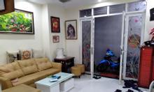 Bán nhà Trương Định 42m2, MT 4.2m, an ninh tốt, nhà đẹp ở luôn