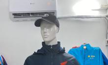 Xưởng may áo khoác đồng phục tại Bình Định