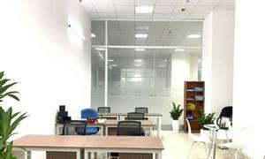 Văn phòng cho thuê 100m² tòa Dreamland