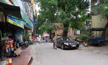 Nhà Nguyễn Chí Thanh 40m2, mặt tiền rộng 4.1m, 4 tầng, kinh doanh đa dạng