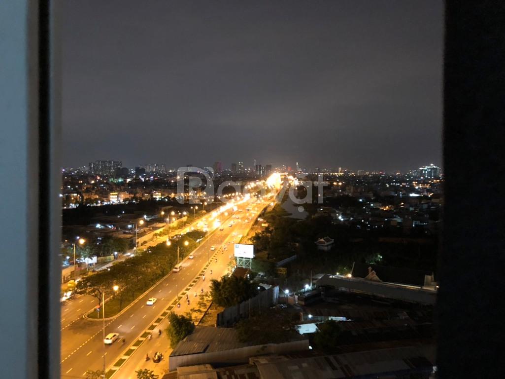 Cần bán căn hộ City Gate Đường Võ Văn kiệt Quận 8, DT 73m2, 2PN