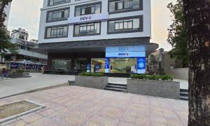 Cho thuê chung cư cap cấp tầng 25, Tower Liễu Giai