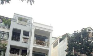 Cho thuê MB Lý Chính Thắng Quận 3, DT : 4x15, vỉa hè rộng nhà đẹp