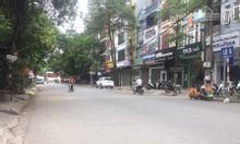 Bán nhà hiếm mặt ngõ 3 ôtô tránh Nguyễn Chí Thanh, 40m2, 4T