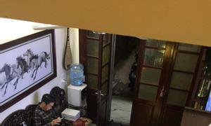 Bán nhà Nguyễn Lương Bằng 20m2, 4 tầng, nhà đẹp, ngõ thông, KD nhỏ