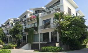 Cần bán căn biệt thự Khai Sơn Hill, 178m2, giá rẻ hơn so với CĐT