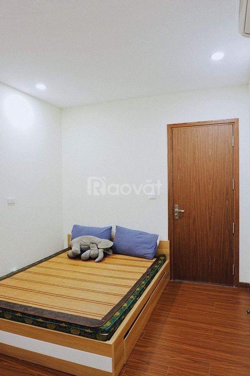 Bán căn hộ tòa CT2 Eco Green, căn góc 2 mặt thoáng, 86m2, 3PN