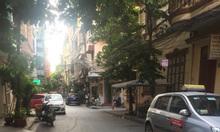 Bán nhà ngõ 62 Nguyễn Chí Thanh, Đống Đa, 60m2x7T, ngõ 8m