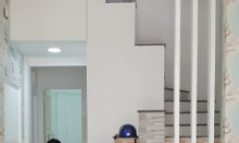 Cho thuê nhà làm căn hộ dịch vụ Quận Tân Bình, 4 PN 4WC