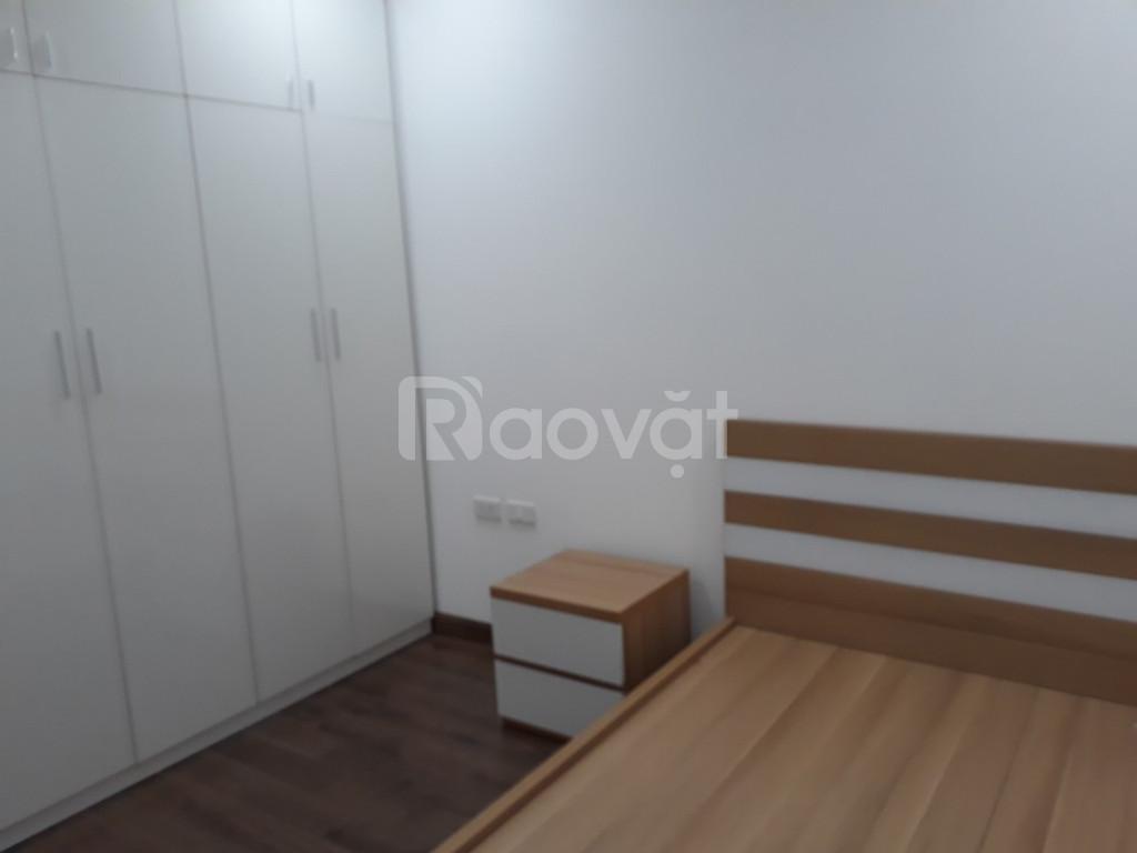 Chính chủ cần cho thuê căn hộ 2PN và WC Nam Từ Liêm