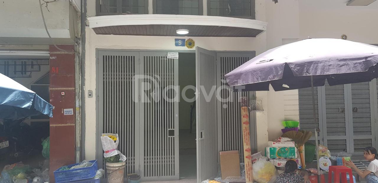 Cho thuê nhà chính chủ số 9 ngõ 15A Thái Hà, Đống Đa, HN