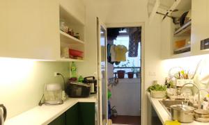 Cần bán căn hộ chung cư Nghĩa Đô, 70m2 sử dụng, full đồ đẹp