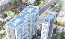 Chính chủ bán căn góc chung cư Moonlight Park View đường số 7, Phường An Lạc A, Bình Tân
