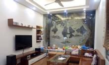 Bán nhà đẹp Lê Duẩn Đống Đa, kinh doanh, 45m2 x 5T, 7PN