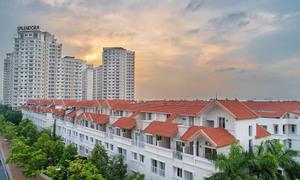 Chính chủ gửi bán căn biệt thự đơn lập thuộc dự án Splendora Bắc An Khánh, Hoài Đức, HN.