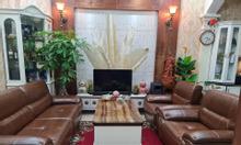 Bán nhà phố Giếng Mứt, Hai Bà Trưng 37/45m2, 5 tầng, MT6.9m