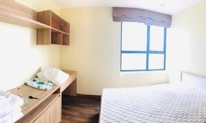 Tôi bán căn hộ tầng 8 chung cư Vinhome Phạm Hùng giá rẻ