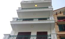 Bán gấp nhà Phố Quang Trung, ô tô tránh, 68m2, 5 tầng