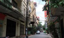 Bán nhà ngõ 91 Nguyễn Chí Thanh, 62m2x7 tầng, ngõ 8m