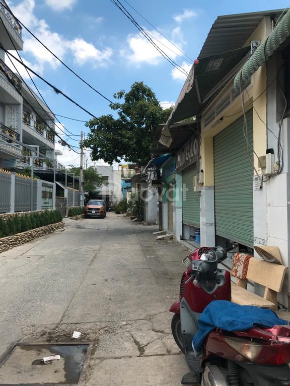 Cần bán gấp nhà quận Bình Tân