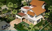 Đừng bỏ qua cơ hội sở hữu biệt thự ven đô tại Xanh Villas