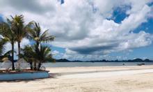 Đất biển đầu tư Phương Đông Vân Đồn, Quảng Ninh
