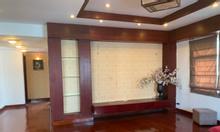 Căn 109m2, 3PN, OCT-1 Bắc Linh Đàm, nội thất sang trọng, giá thương lượng