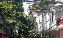 Khu vực Định Công, Hoàng Mai, nhà lô góc thông thoáng, 35m2, ngõ rộng