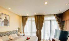Bán nhà đẹp kiểu nghỉ dưỡng đường số 9 Gò Vấp