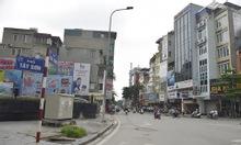 Nhà mặt phố Thái Thịnh, 115m2, mặt tiền 7.5m, 7 tầng