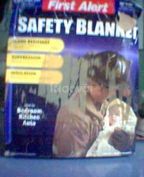 Tấm vải bảo vệ tiền, tài liệu quí và trẻ em
