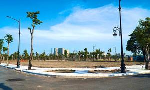 Biệt thự tân cổ điển cho nhà đầu tư, cách hồ Hoàn Kiếm 5km