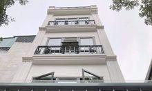 Bán nhà ở phố An Dương, Tây Hồ, diện tích 25.4m2, 4 tầng