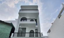 Bán nhà đẹp 3 lầu Nguyễn Văn Lượng, Gò Vấp