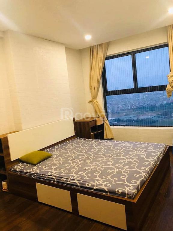 Chính chủ cho thuê căn hộ 84m2 2PN tại Eco Green Nguyễn Xiển