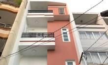 Bán gấp nhà Phú Nhuận, Đặng Văn Ngữ, 64m2, 4lầu, HXT 8m, 8.5 tỷ TL