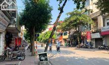 Mặt phố Thái Thịnh, mặt tiền 7m, hiện đại