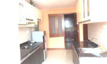 Cho thuê căn hộ B1 Trướng Sa, quận Bình Thạnh