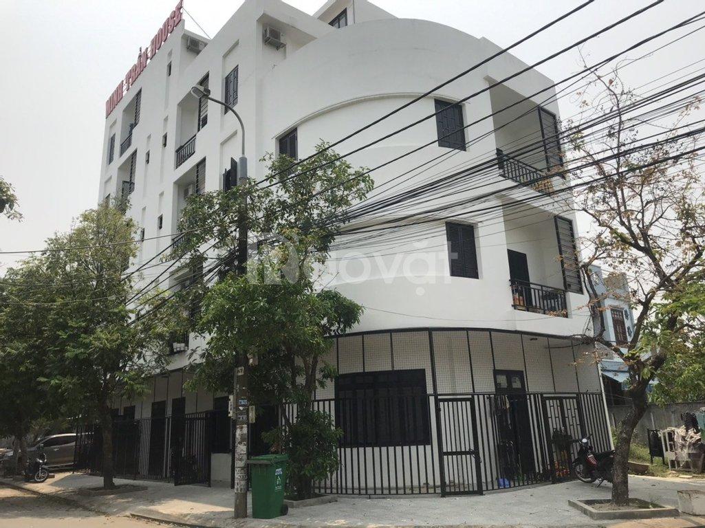Bán căn hộ đường Thanh Tịnh, Đà Nẵng