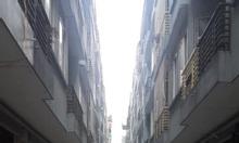 Nhà La Khê, Hà Đông 44m2x4T, ôtô vào nhà