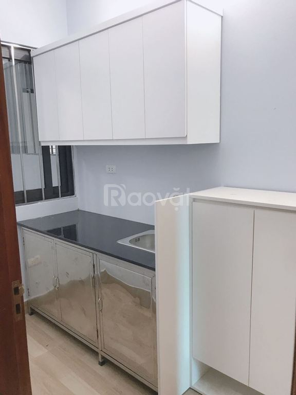 Chính chủ cho thuê chung cư mini 8 tầng phố Tam Khương, Đống Đa, Hà Nội