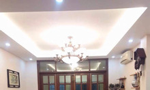 Nhà phân lô Cự Lộc, Ba gác tránh, 30m2, 5 tầng