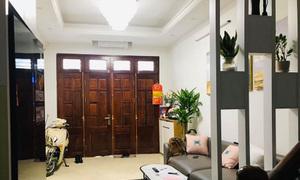 Bán nhà HXH 4.5m 66m2 Phan Văn Trị Gò Vấp